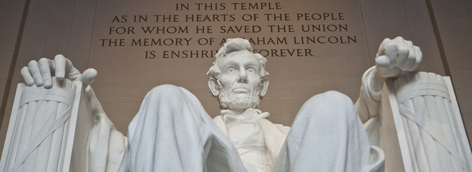 Feature Slide 4 – Lincoln